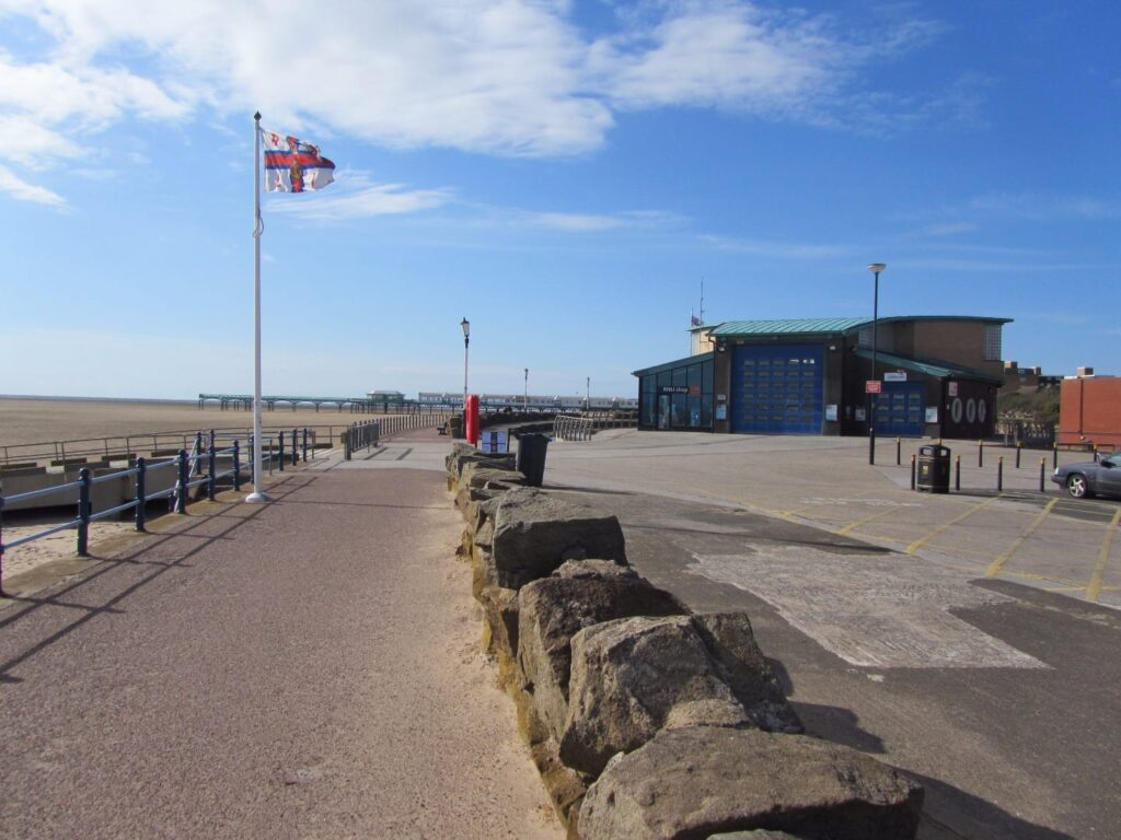 St Annes Lifeboat Station