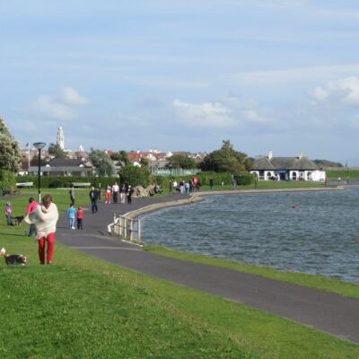 The Big Picnic with Friends of Fairhaven Lake