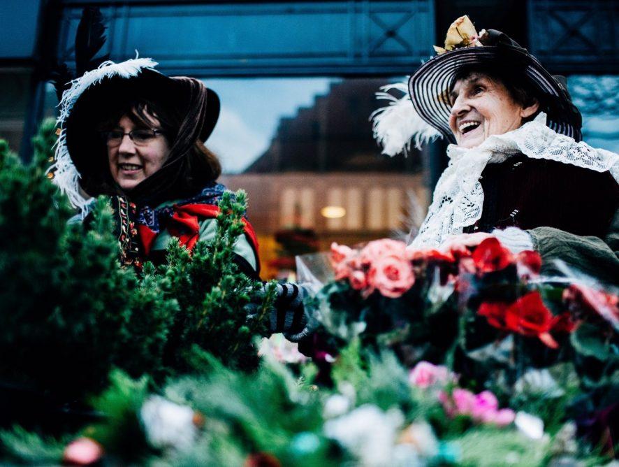 Victorian Christmas Festival