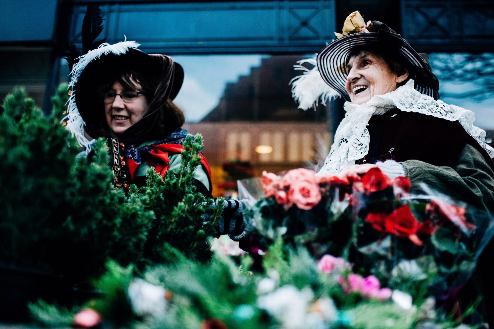 St Annes Victorian Christmas Festival