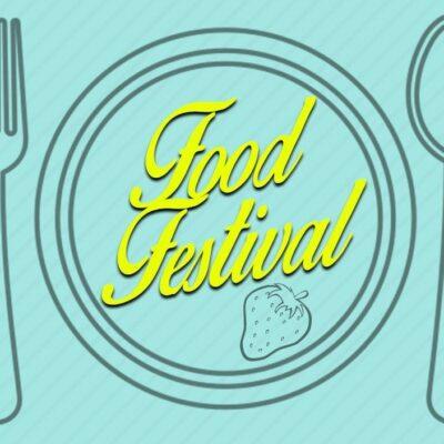 St Annes International Food Festival