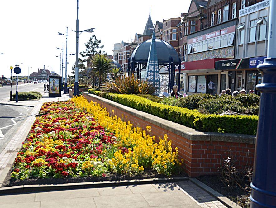 St Annes Town Centre