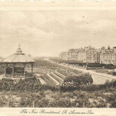 Old Photos of St Annes