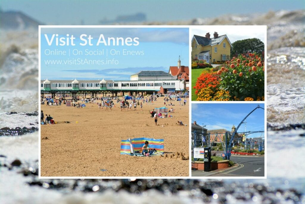 Find out about St Annes